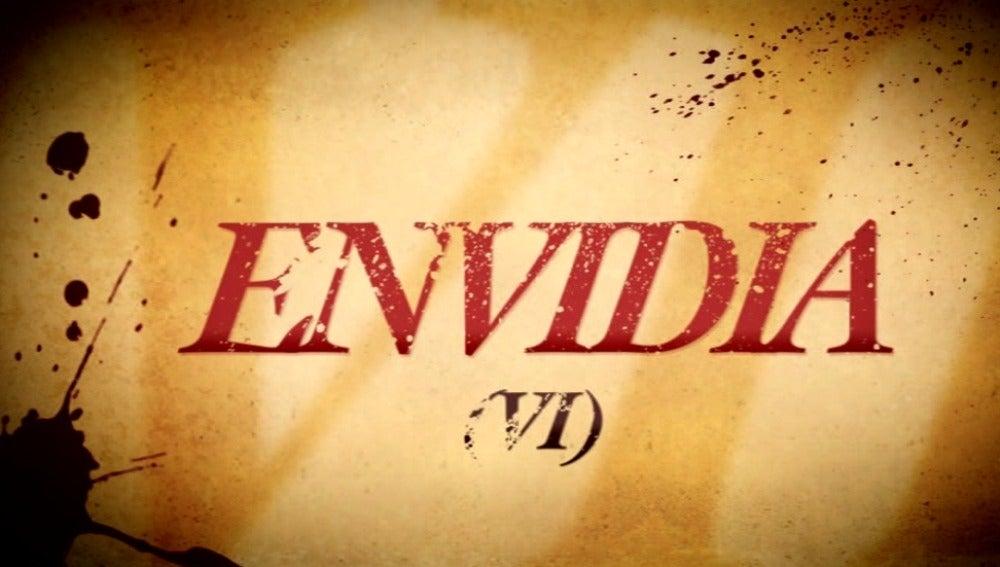 La envidia