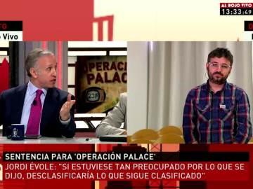Jordi Évole responde a Inda