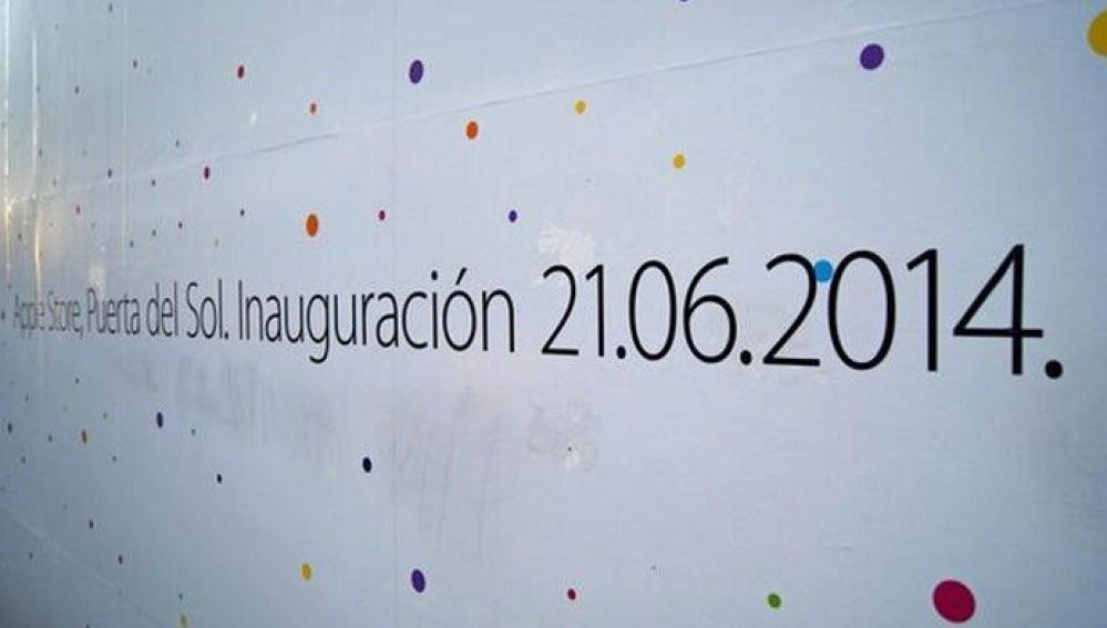 Por fin abre en Madrid la Apple Store más grande de Europa