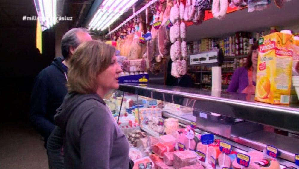 Los empresarios hacen la compra semanal con 30 euros