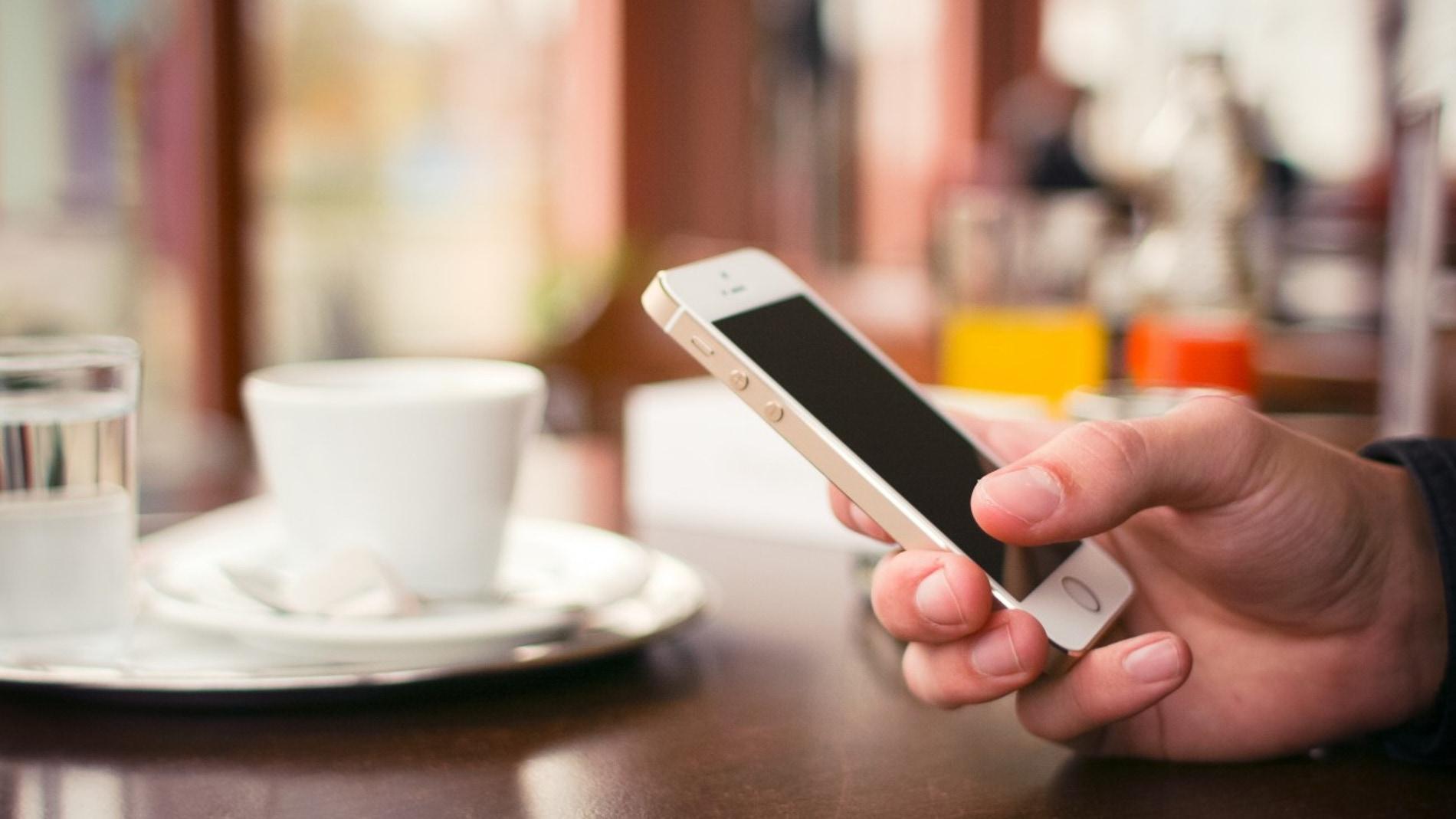 El móvil, tu compañero inseparable