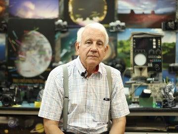 Antonio del Solar