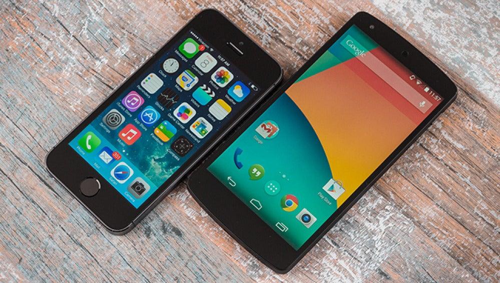 Android ha mejorado mucho sus defectos iniciales
