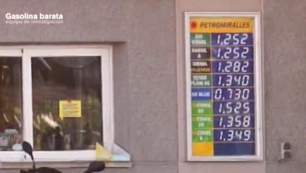 Petromiralles, la ascensión de una pequeña gasolinera a un holding empresarial