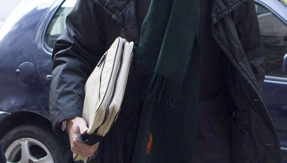 El expresidente del Govern balear, Jaume Matas