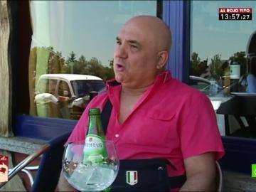 Ciro Rovai, miembro de la Camorra en libertad con cargos