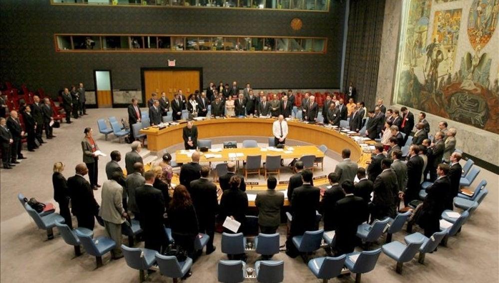 La medida ha sido reclamada insistentemente por la ONU.