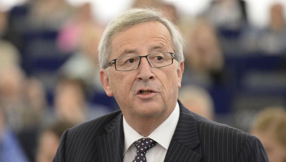 El luxemburgués Jean-Claude Juncker, nuevo presidente de la Comisión Europea