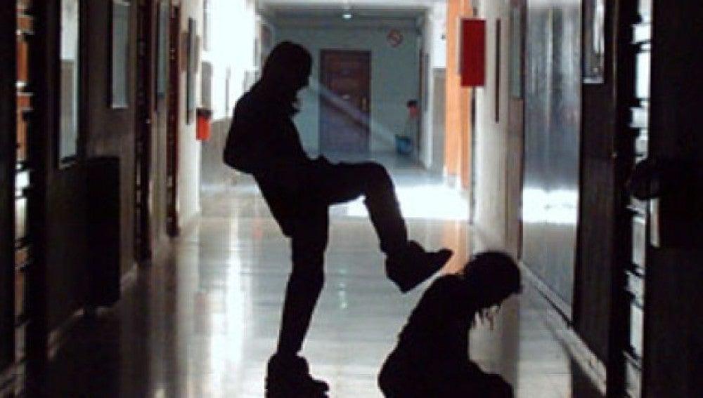 Acoso escolar. Las sombras más oscuras de la educación