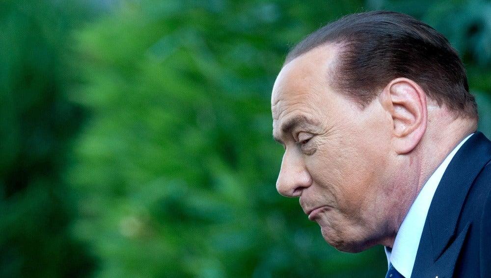 """La Justicia italiana absuelve a Silvio Berlusconi por el caso """"Ruby"""""""
