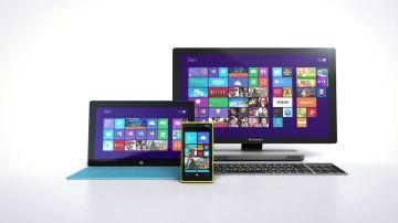 Microsoft quiere unificar sus sistemas operativos