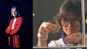 La científica  Karen Wetterhahn