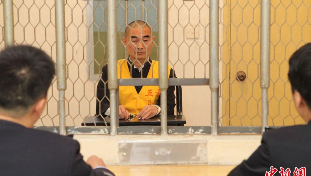 Dong Rubin, popular bloguero chino, condenado a 6,5 años de prisión