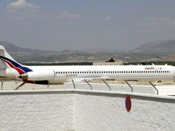 """El Sepla y Fomento alertaron del """"riesgo"""" para la seguridad aérea de las políticas laborales en Swiftair"""