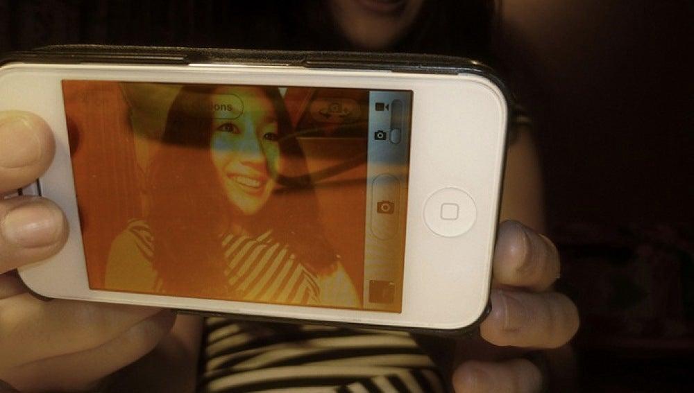 No solamente de 'selfies' vive el teléfono