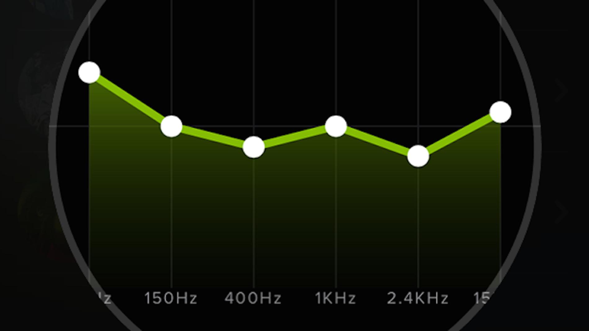 El ecualizador llega a la app de Spotify para iOS