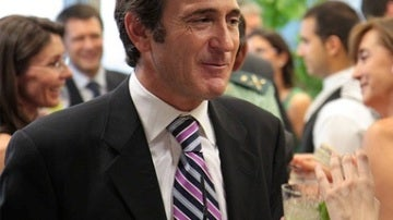 Josep Pujol Ferrusola, hijo del expresidente de la Generalitat