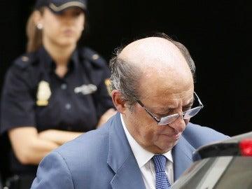 El auditor de Gowex José Antonio Díaz