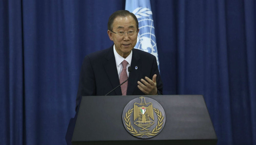 La ONU celebra el respeto del alto el fuego entre Israel y Gaza