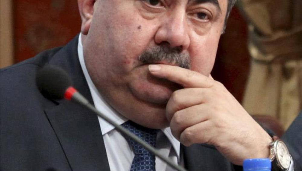Irak responde a los ataques de EEUU