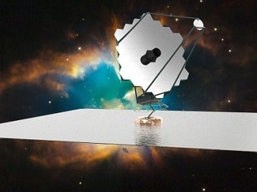 Maqueta del Proyecto ATLAST