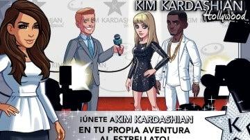 Juego de Kim Kardashian