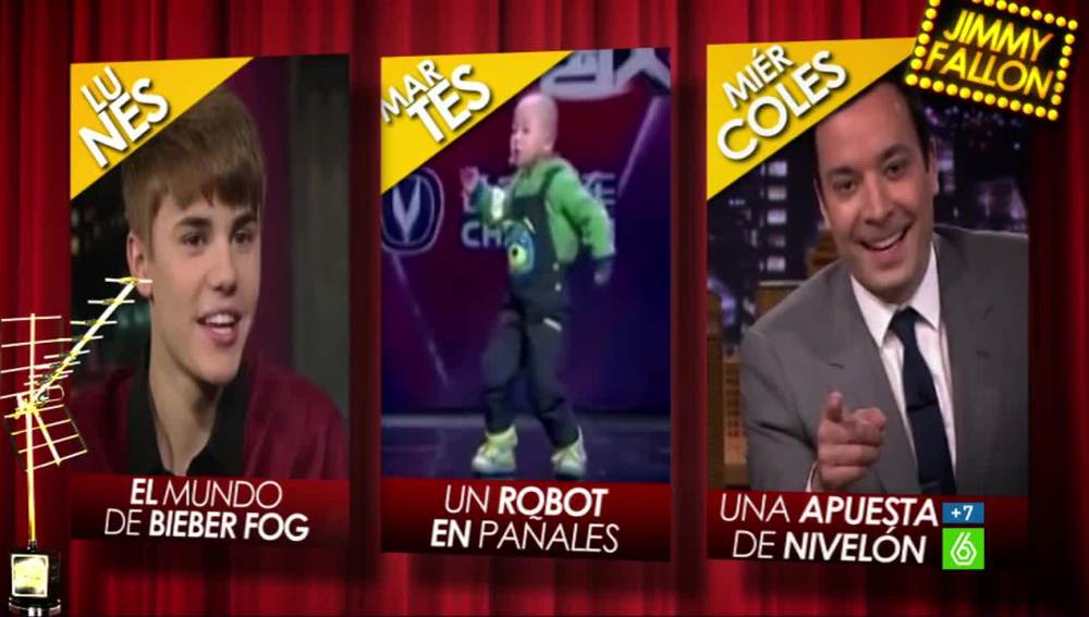 Premios Jimmy Fallon