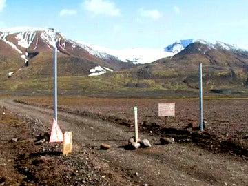 Las autoridades islandesas no quieren que se repita el caos de 2010