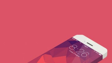 Supuesto iPhone 6 curvo