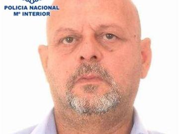 Adamo Pisapia, perteneciente al clan D'Agostino-Panella, tenía una orden europea de detención