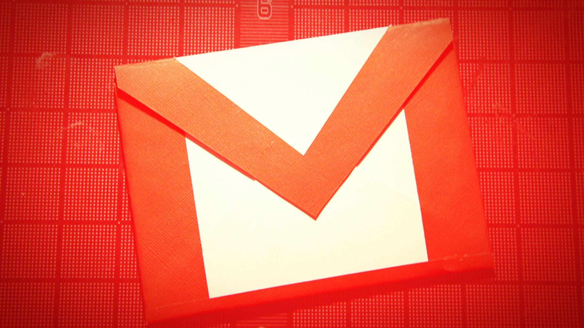Logotipo de Gmail