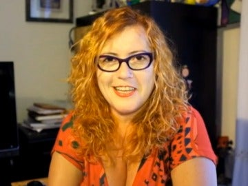 Clara Grima videoblog