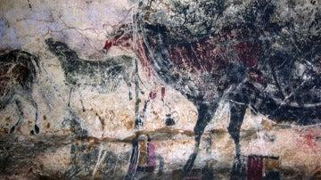 Las pinturas del Lascaux, al borde del desastre