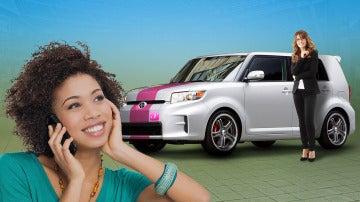SheTaxis, el servicio de taxis exclusivo para mujeres