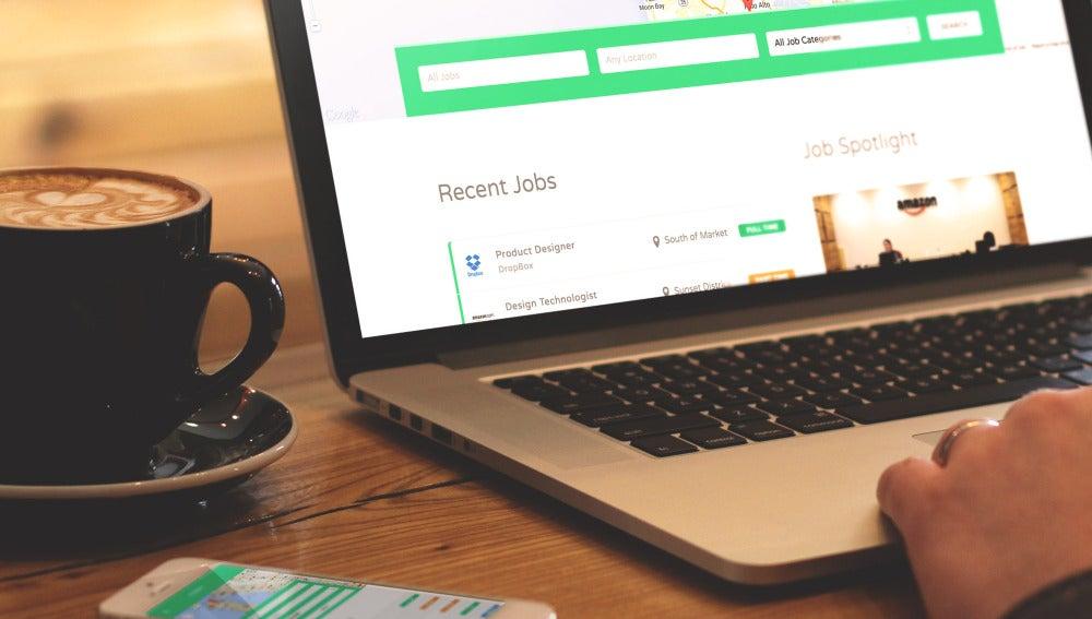 Poachable La Web Para Buscar Trabajo On Line De Manera Anonima