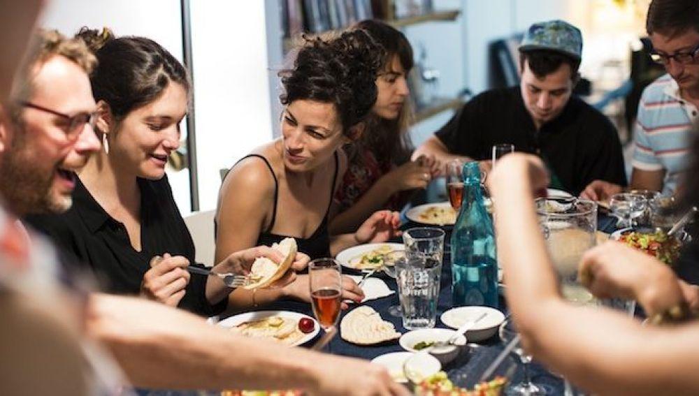 Comer como en casa cuando viajas es posible con EatWith
