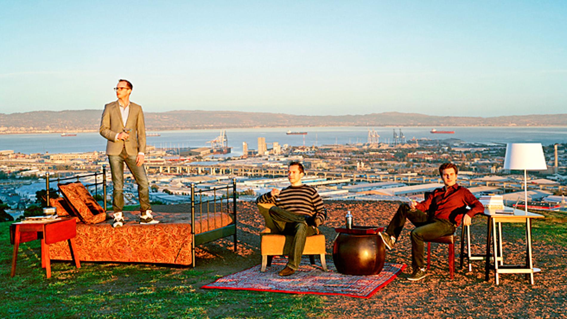 ¿Han perdido la batalla los hoteles frente a Airbnb?