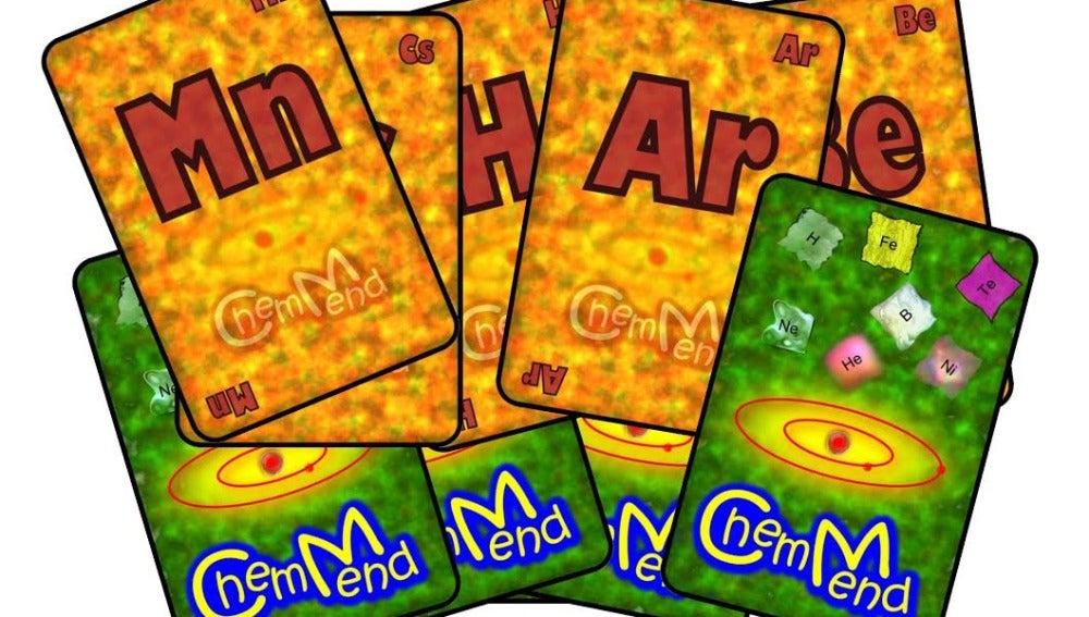 Tecnoxplora un juego de cartas para aprender la tabla peridica estudiantado de instituto y universidad urtaz Image collections
