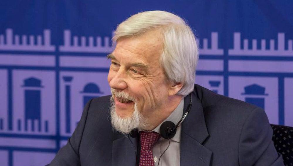 Rolf-Dieter Heuen