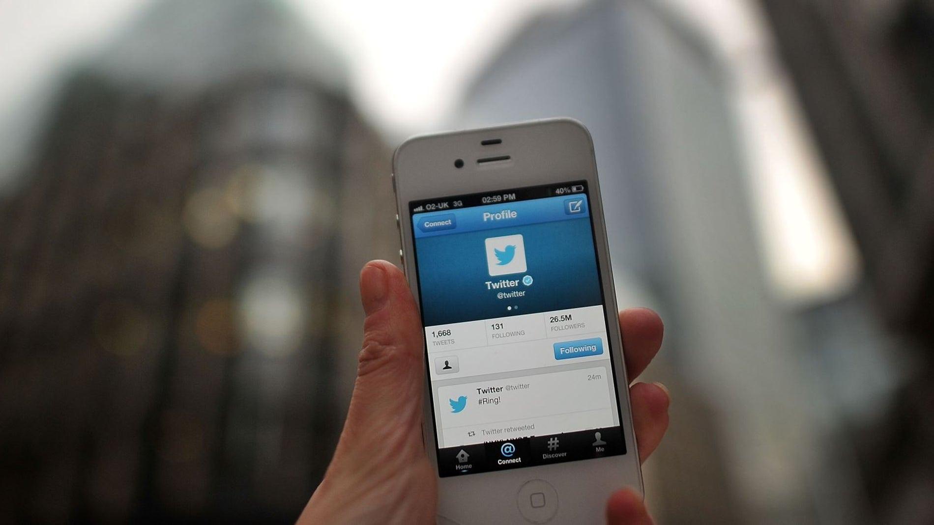 Twitter sabe qué apps usas en tu móvil