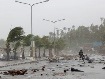 La furia del tifón (07-12-2014)