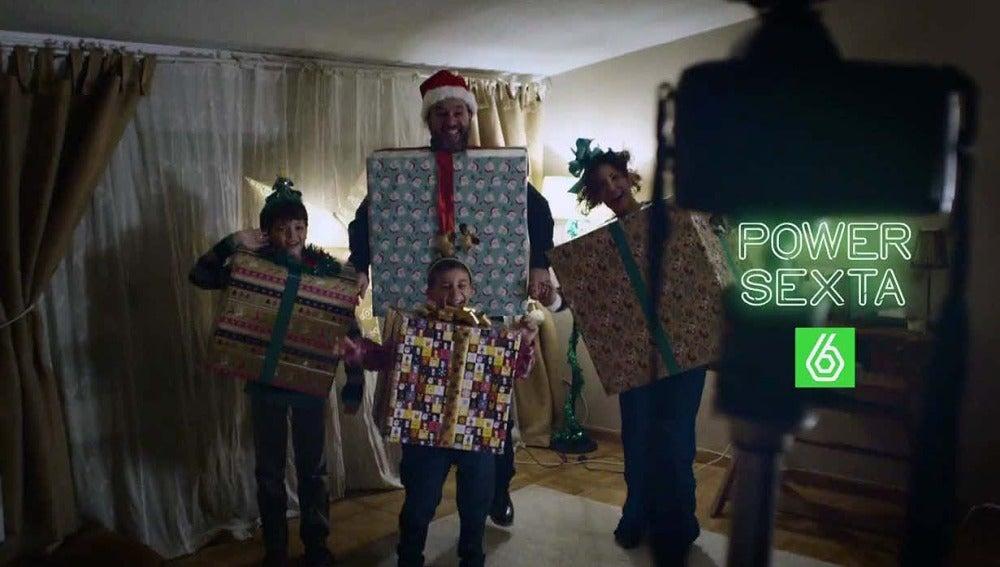 Navidad laSexta
