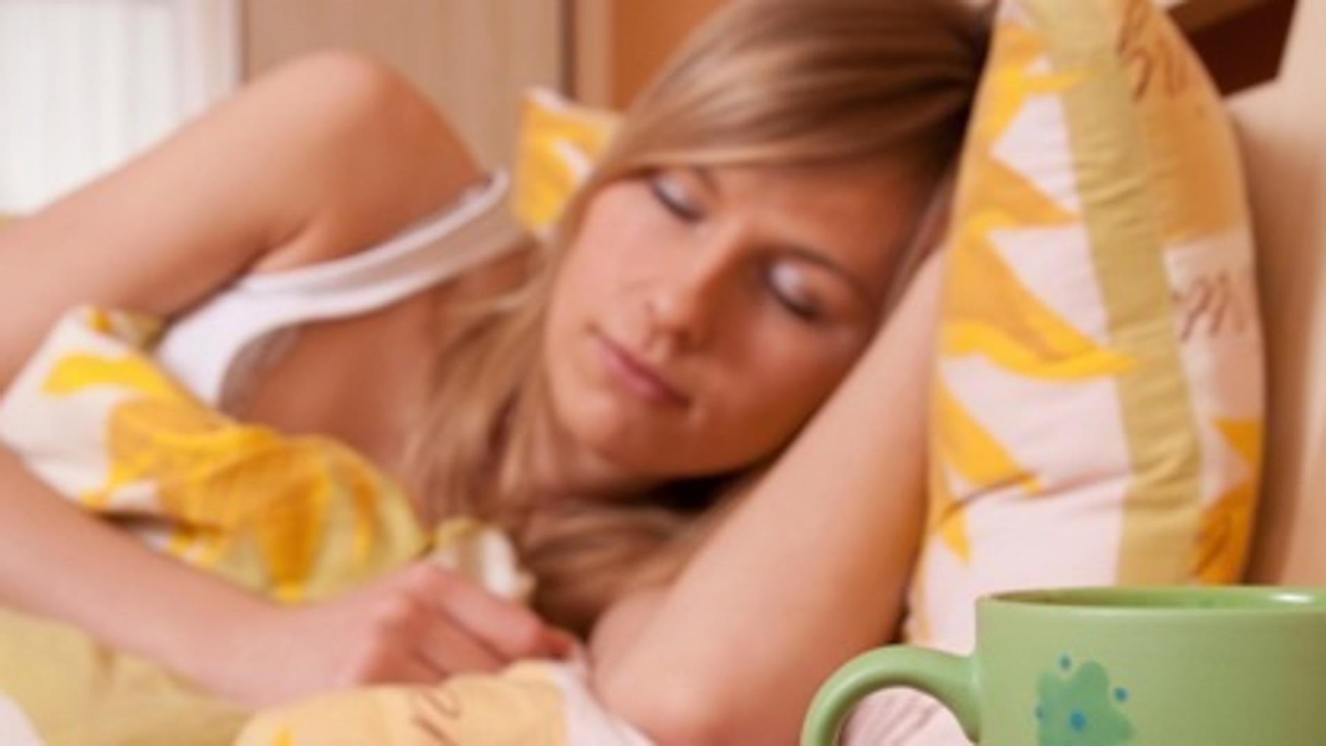 ¿Cómo es la siesta ideal?