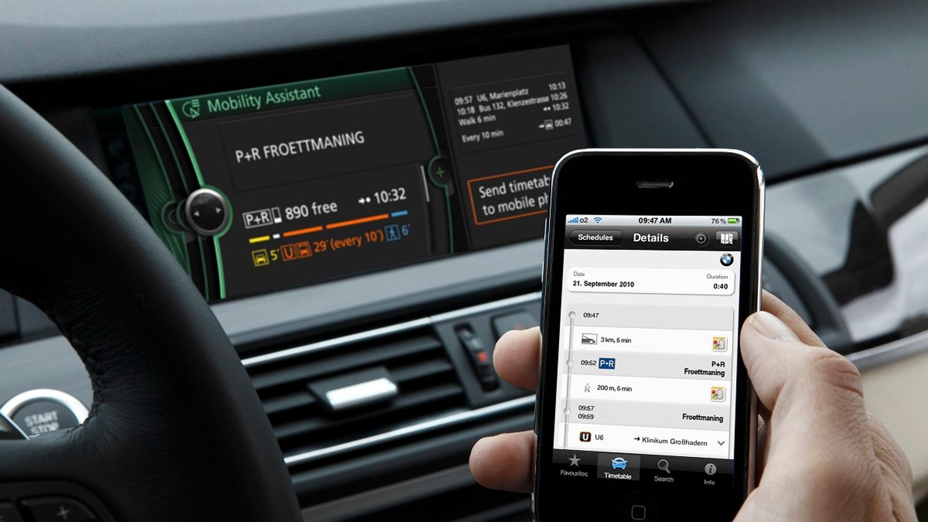 Apps imprescindibles para tu coche