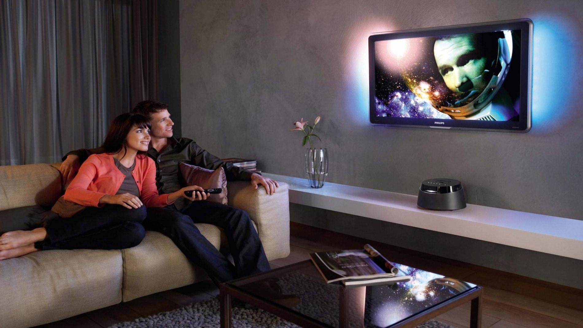 Netflix dice que en 2030 se acabará la tele como la conocemos