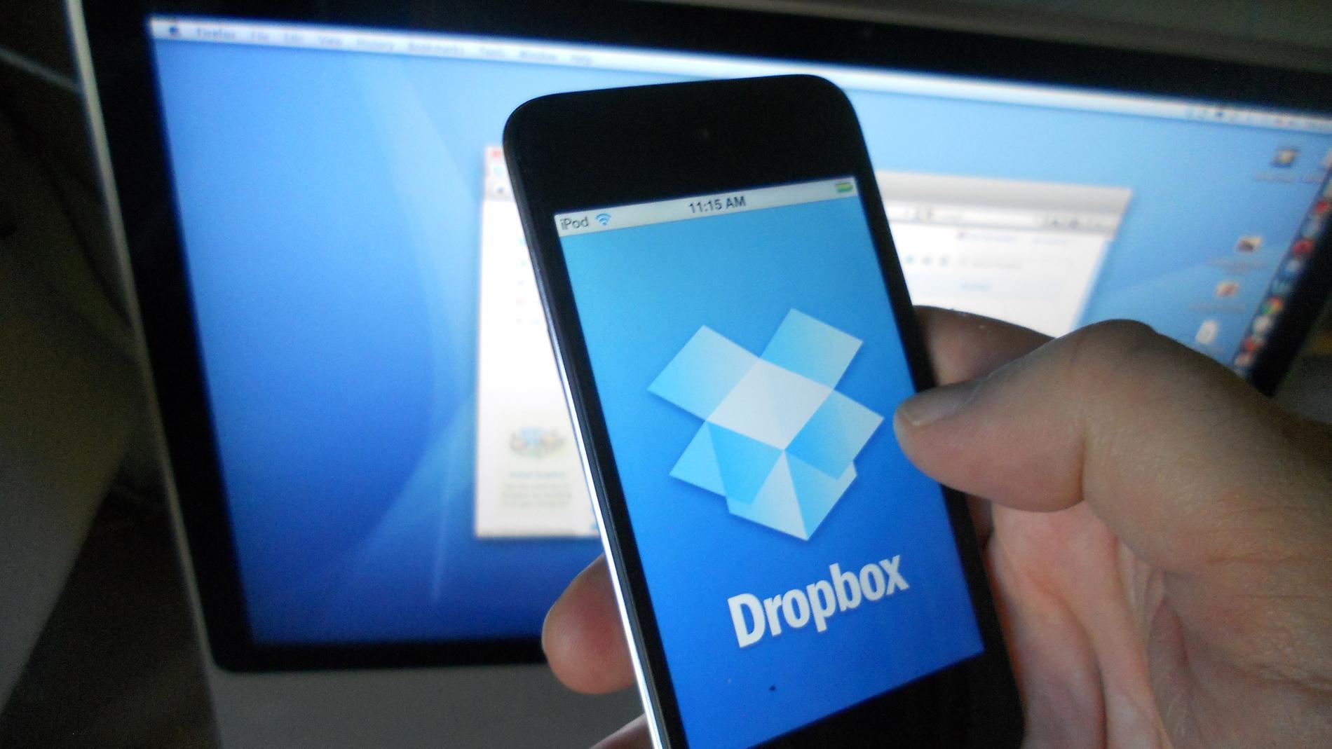 Alternativas de almacenamiento a Dropbox