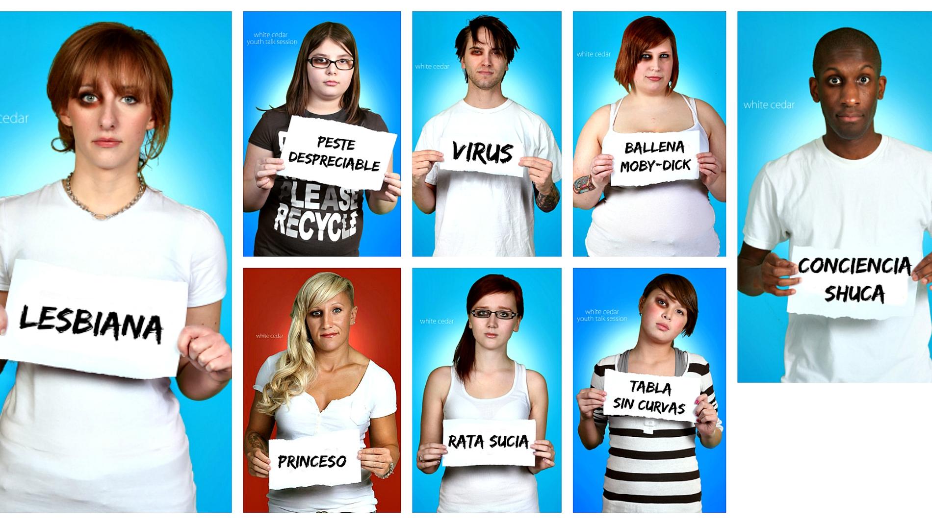 It´s Getter Better ayuda a los jóvenes que sufren acoso