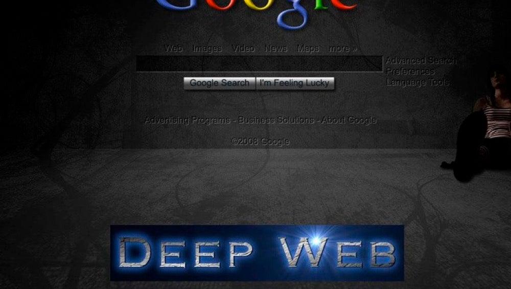 Los peligros de navegar por la Deep Web