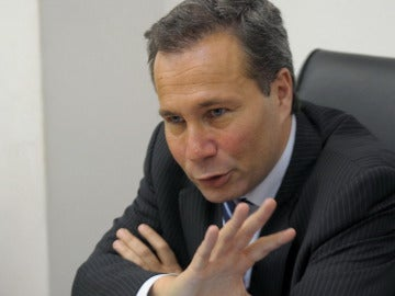 Foto de archivo de Alberto Nisman