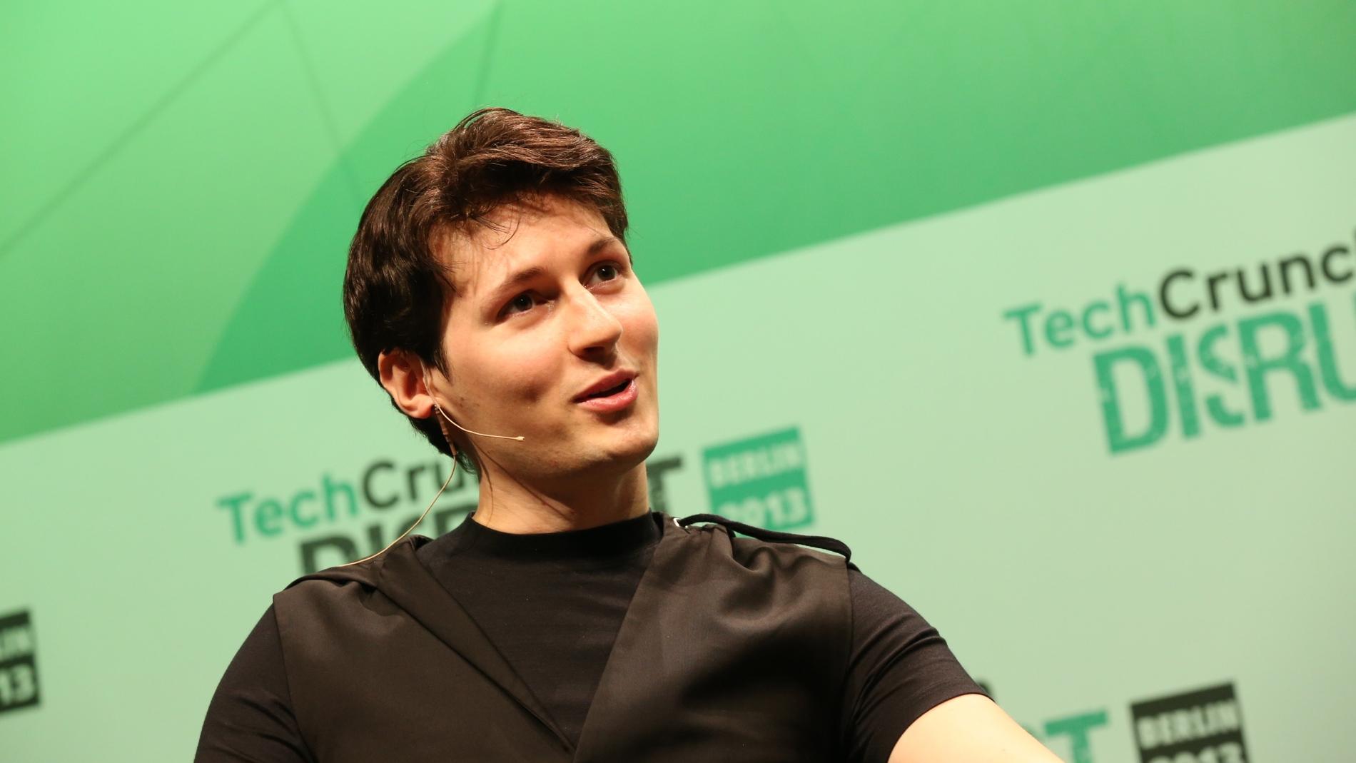 Pavel Durov, el excéntrico emprendedor ruso creador del propio Telegram